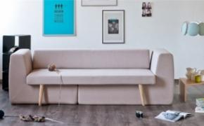 高级的模块化沙发