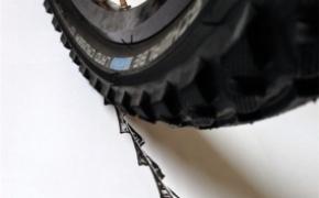 轮胎作画大法
