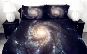 银河床也是太美