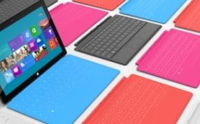 Surface Pro 3 创意广告