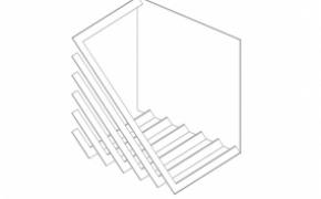 组合式模块书架