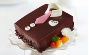 创意蛋糕 个性十足味道好