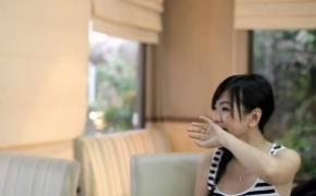 创意求婚策划 女友感动落泪