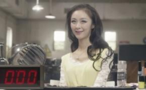 10秒钟化妆秘诀 Windows 8 创意广告
