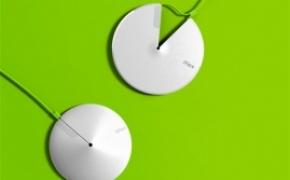 便携式鼠标设计
