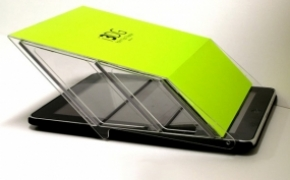 i3DG 将手机实现3D剧院效果