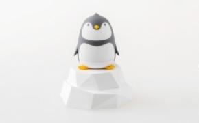 企鹅螺丝刀