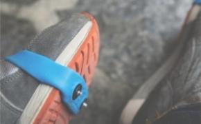 贴心防滑冰抓
