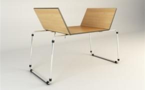 简单任性的多功能桌