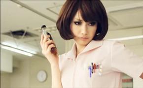 宅配寿司创意广告 当美女遇到疯狗