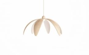 Lamp Bloom 绽放的吊顶灯
