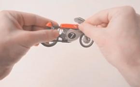 HONDA 汽车创意广告
