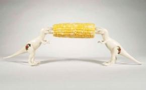 Corncob 创意玉米架