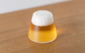 Fujiyama Glass 富士山玻璃杯