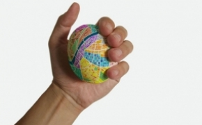 Egg Map 握在手里的蛋蛋地图