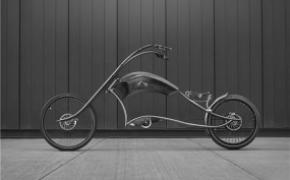 Archont Electro 超屌电动自行车