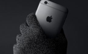 Mujjo 智能手机触屏手套