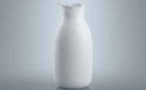 牛奶瓶盖 极具创意设计