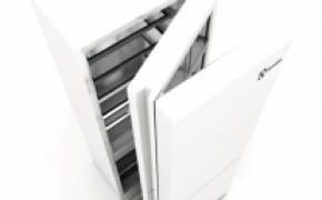 Z-Refrigerator Z字形超酷冰箱