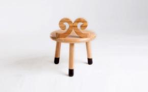 猴年的创意小凳子