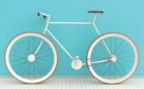Kit Bike 可以放在包里的自行车