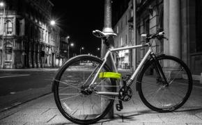 Litelock 自行车锁 5分钟锯不断