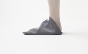 Minimalist Footwear 锥形拖鞋