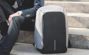 XD Design 蒙马特城市安全防盗背包