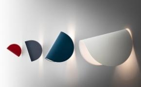 Modern Wall 可方便调节光亮方向的壁灯