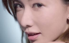 林志玲 OLAY 广告,送给节日里的女性朋友们